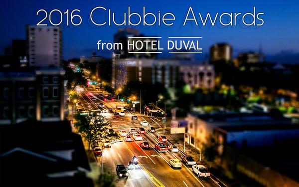 2016 Clubbie Awards