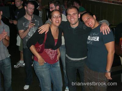 Broadway Grill / Purr-E-Oke (12 Aug 2008)