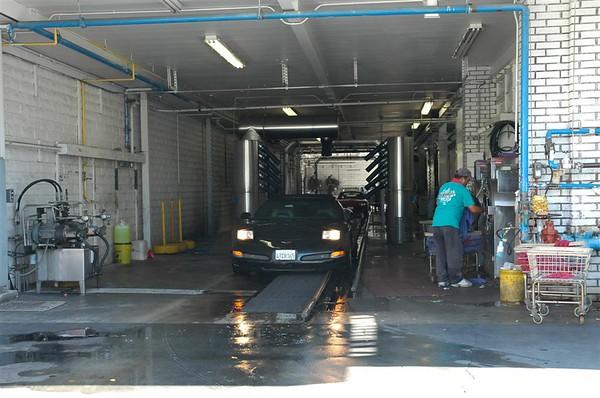 Sherman Oaks Car Wash