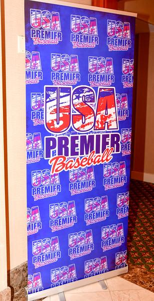 USA Premier Baseball - 2017 Firecracker Managers Meeting - July 1 2017