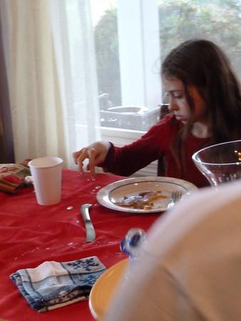 A Chinn-y Christmas tradition, 2010