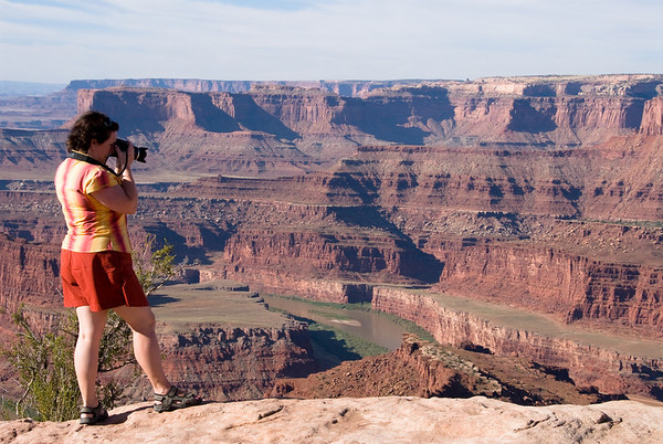 7. Dead horse point