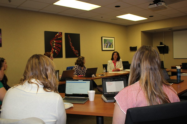 Genetic Counseling - Classroom 2/13/20