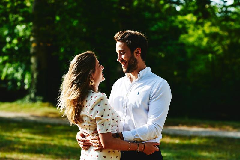 Alexia & Ghislain Pré-Mariage