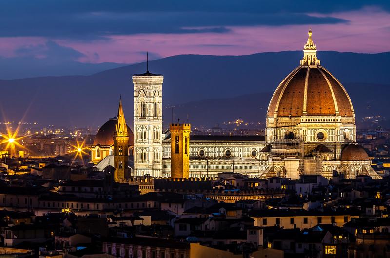 Florence The Duomo