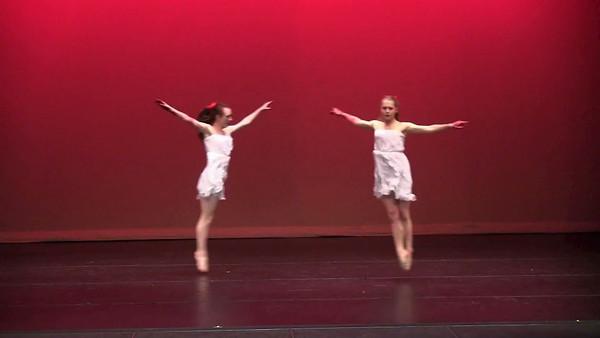 LAHS Dance Show - 2013