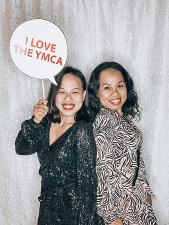 YMCA 2020 YEAR END PARTY