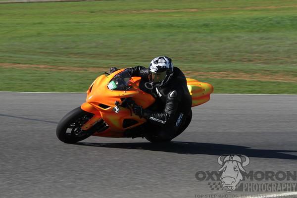 GSXR Orange