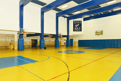 AACA Gym