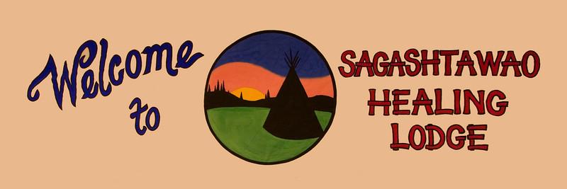 Sagashtawao Healing Lodge