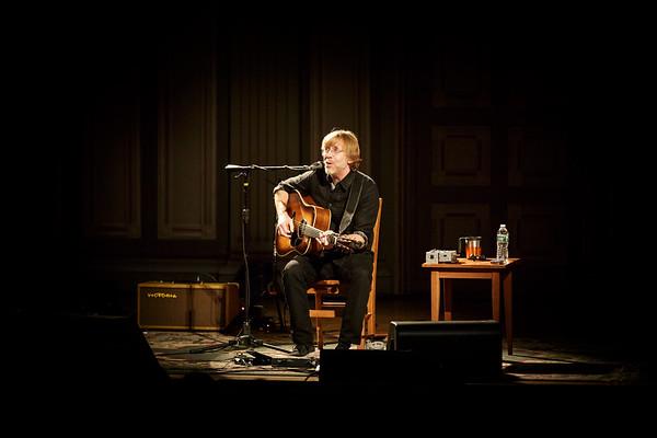Trey Anastasio Solo Acoustic