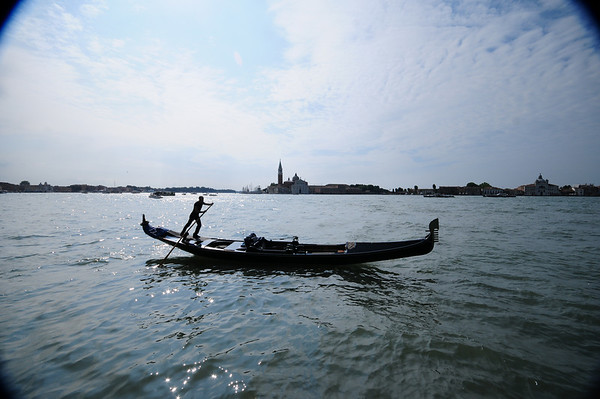 I love Venice - 5 days of boating, eating, photographing and walking