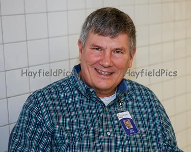 Science Fair Staff & Helpers 1/12/13