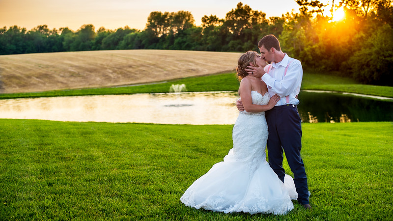 Smither Wedding