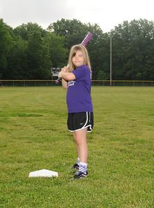 Mr. D's AA Softball