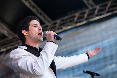 Didrik Solli-Tangen, Grand Prix-show