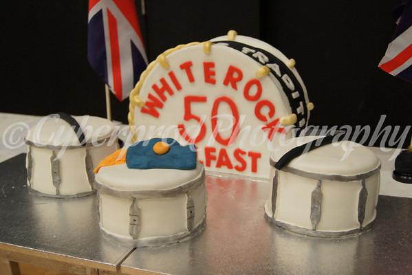 Whiterock 50th Anniversary Parade