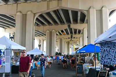 Riverside Arts Market - 6.5.21