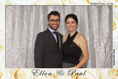 Ellen & Paul