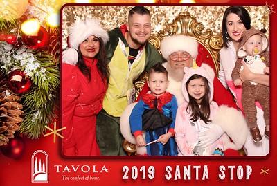 Tavola Reindeer Run! - 12.07.2019
