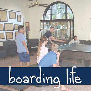 Boarding Life