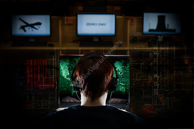 30465 - Cyber Security Feature for WVUTODAY