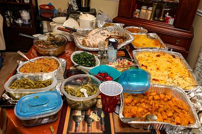 Thanksgiving 2018