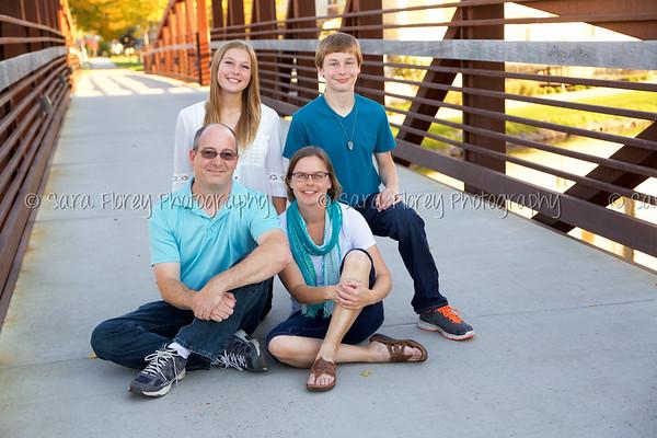 Reeser Family