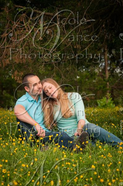 Kendyl & Allen - Engaged