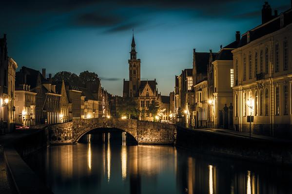 Europe | Belgium