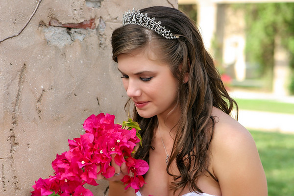 Quinces and Sweet Sixteen Gallery