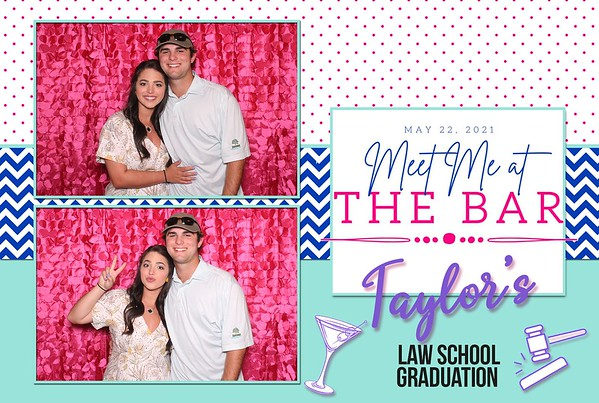 Taylor's Graduation Party 5.22.21