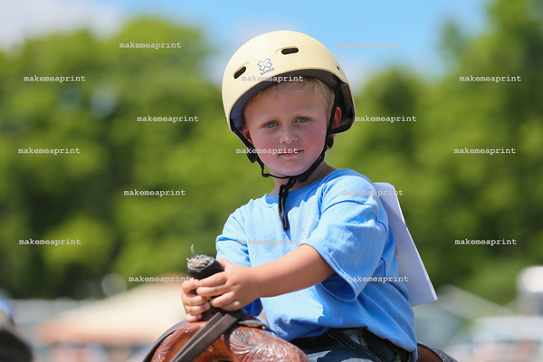 Moonsville Horse Show July 2016