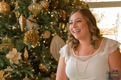 Bridal Shower for Melissa Matkovich 12-30-2016