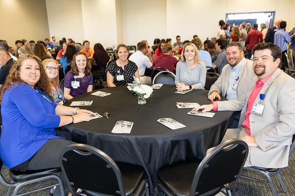 2019 Athletic Scholarship Luncheon