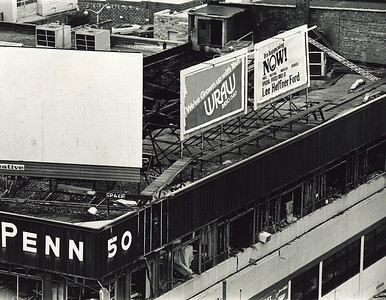 4.3.1977 - 500 Penn Street, McDonalds