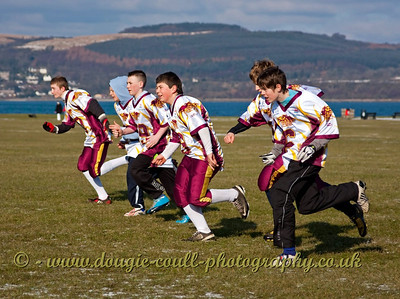 Inverclyde Phoenix - American Football Team