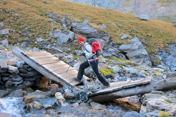 Trekking Glaciale del Gran Paradiso