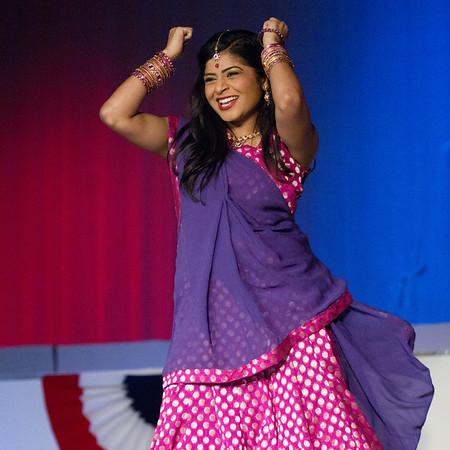 Miss Ashbrook 2013 - Pooja