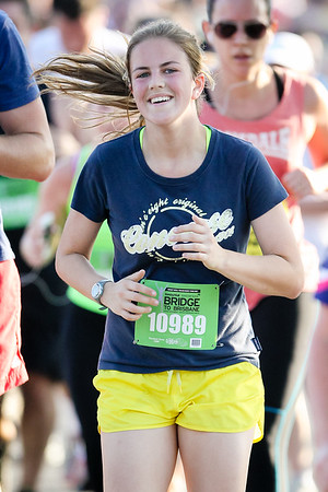2013 Sunday Mail Suncorp Bridge to Brisbane Fun Run - Portfolio Gallery by Des Thureson - http://disci.smugmug.com