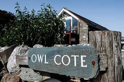 Owl Cote & Bird's Nest