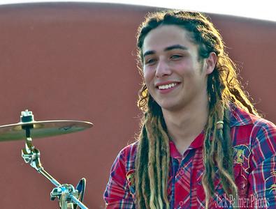 Jason Castro (comes home                                                                          to Rockwall) Harbor Celebration