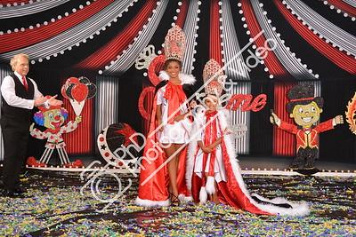 2018 Supreme Me Circus
