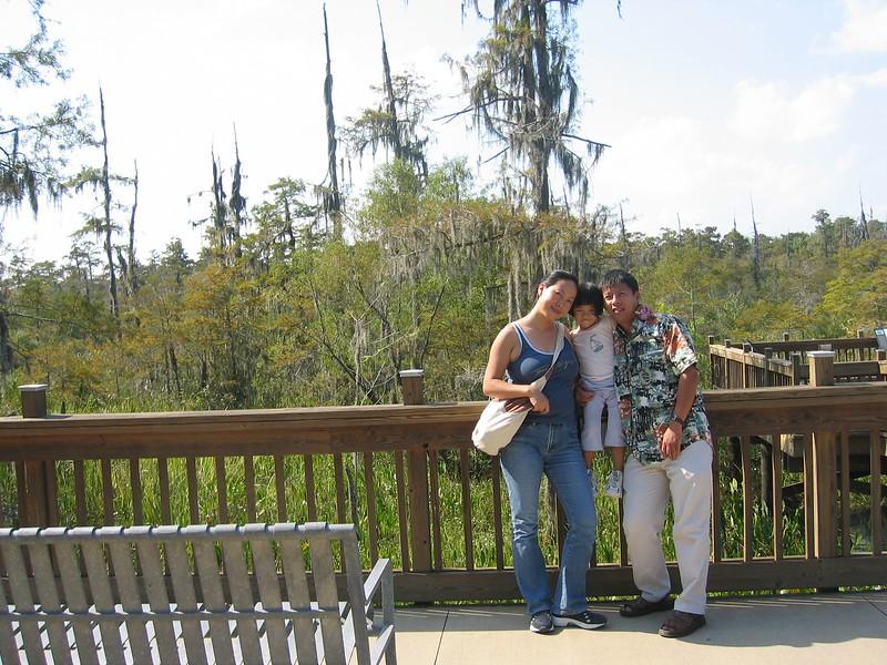 2004-10-family-Texas swamp.jpeg
