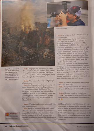 FireRescue Magazine 2015