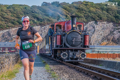 Trailfest - Cob Porthmadog at 12.5 Miles