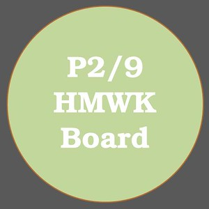2/9 HMWK
