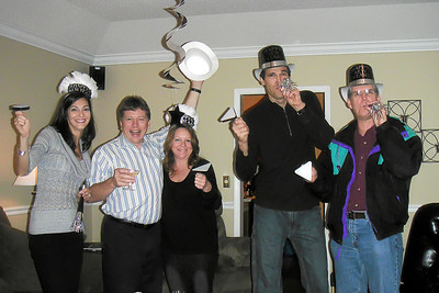 Happy New Year - 2007