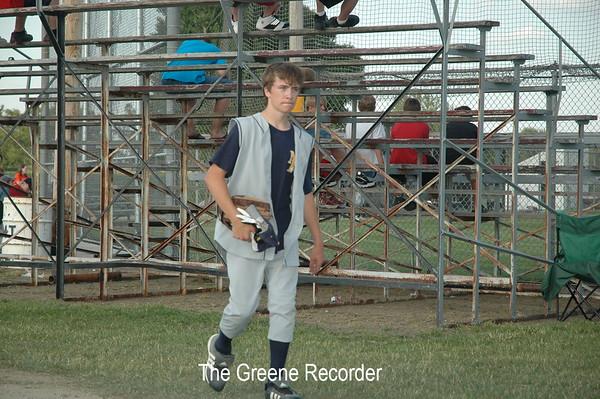 Baseball at Rockwell