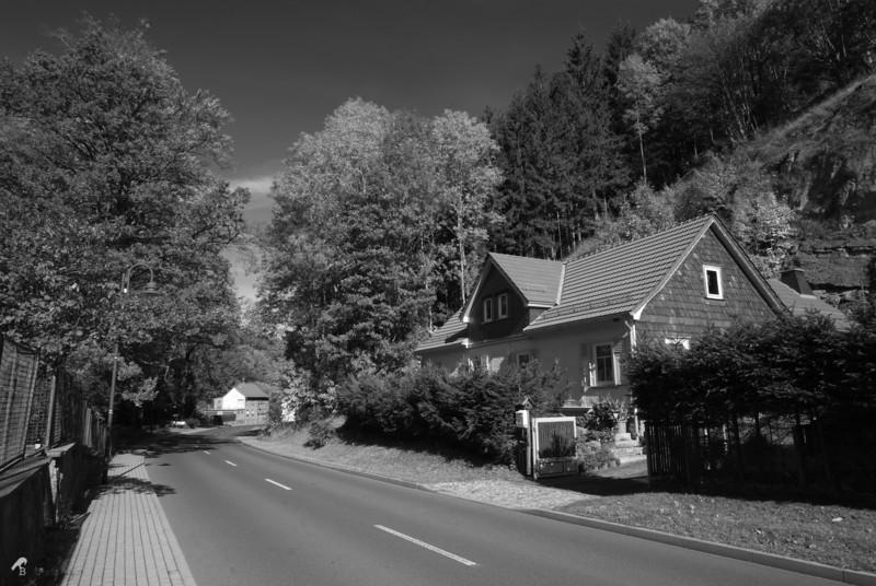 Friedrichroda, Germany
